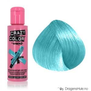 Bilde av  Hårtoner: Bubblegum Blue -Crazy Color