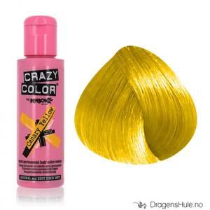 Bilde av Hårfarge: Canary Yellow-Crazy Color