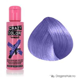 Bilde av Hårfarge: Lilac -Crazy Color