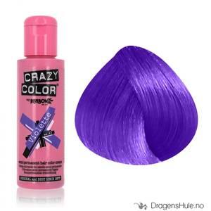 Bilde av Hårfarge: Violette -Crazy Color