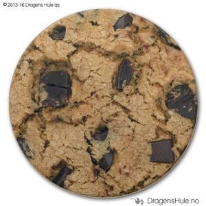 Bilde av  Button: Cookie