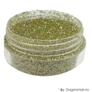 Bilde av Fine Glitter: Green Gold Dust -D&D