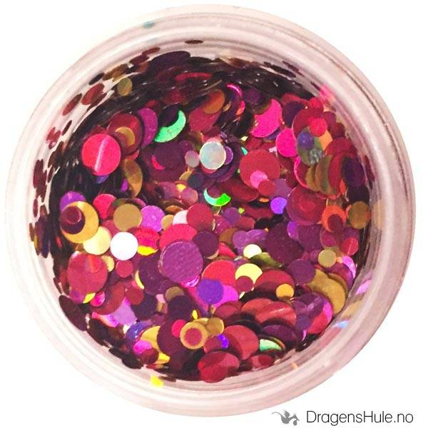Chunky Glitter: Ring Master -D&D