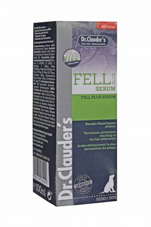 Bilde av Fell Plus Serum 50ml