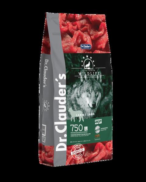Wildlife Lam 11,5 kg