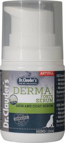Derma Pluss Forte Serum 100ml