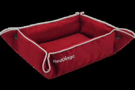 Bilde av 2-Way Bed - S Rød