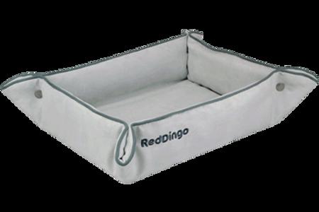 Bilde av 2-Way Bed - S Silver