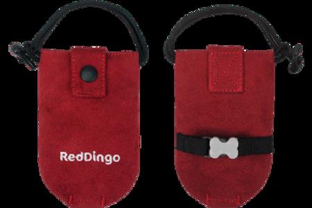 Bilde av Dingo Doo Pouch - Red Rød