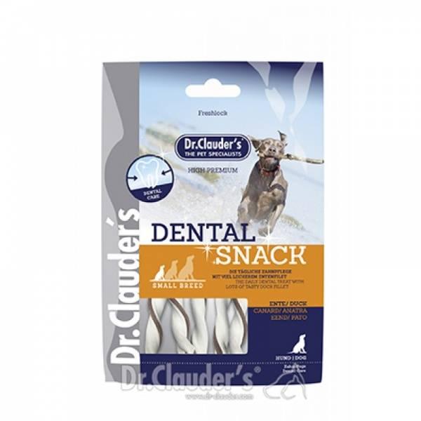 Dental Snack And - Små Raser 80g