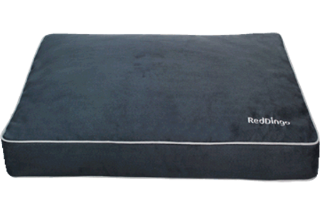 Bilde av Madrass - Grey Charcoal (M)
