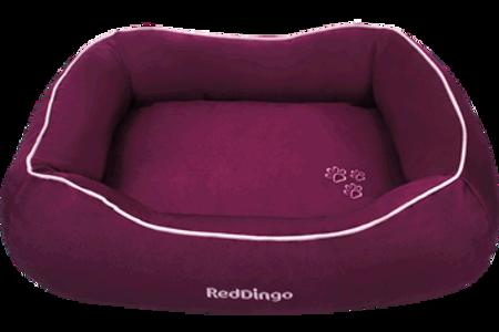 Bilde av Pet Bed Donut - Purple Lilla