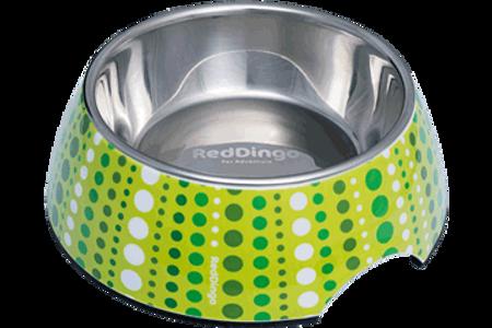 Bilde av Melamine Pet Bowl - S Lime