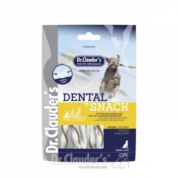Dental Snack Kylling - Små Raser 80g