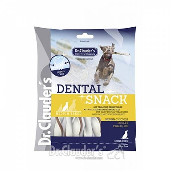 Dental Snack Kylling - Mellomstore Raser 170g