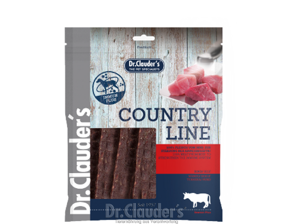 Country Line Okse 170 g.