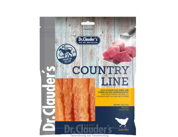 Country Line Kylling 170 g