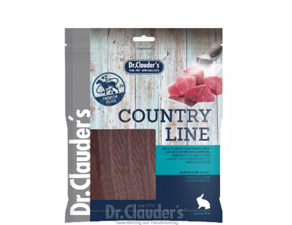 Country Line Kanin 170 g.