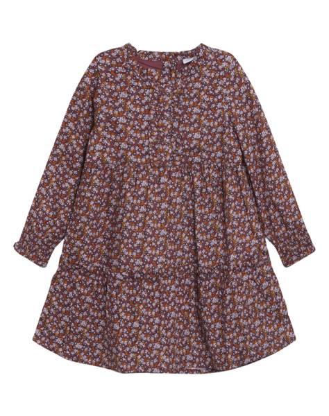 Bilde av Hust & Claire denia kjole, wild plum