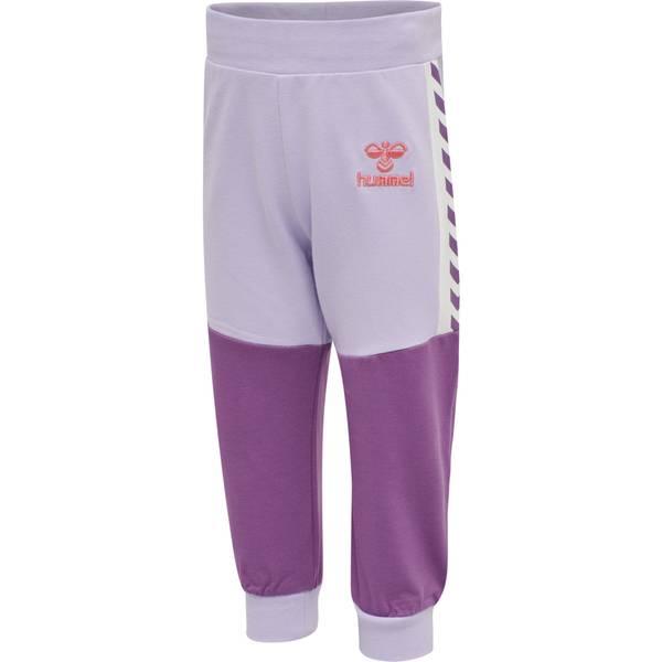 Bilde av Hummel Viola bukse til små barn, Pastel Lilac