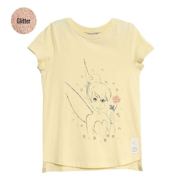 Bilde av Wheat t-skjorte med tingeling, lemon curd