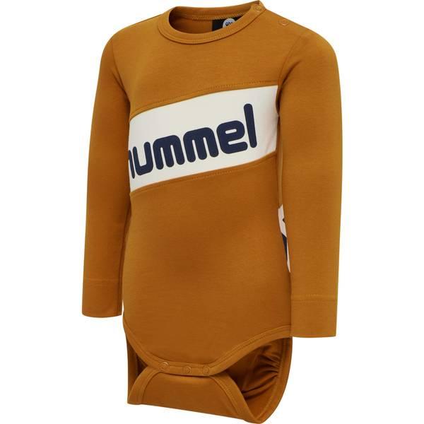 Bilde av Hummel Clement body til små barn, Pumpkin spice