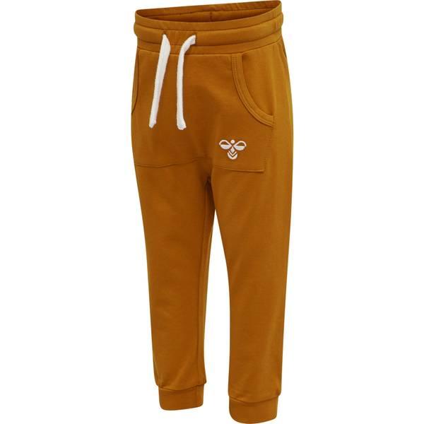 Bilde av Hummel Futte bukse til små barn, Pumpkin spice