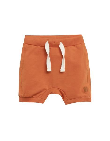 Bilde av Hust & Claire Hubert shorts til baby, henna