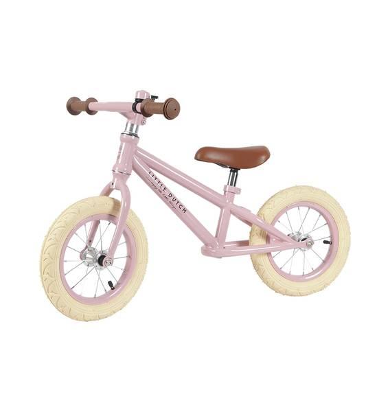 Bilde av Little Dutch Balansesykkel til barn, rosa