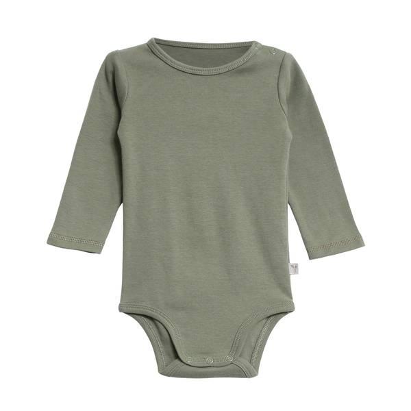Bilde av Wheat body til baby og små barn, agave green