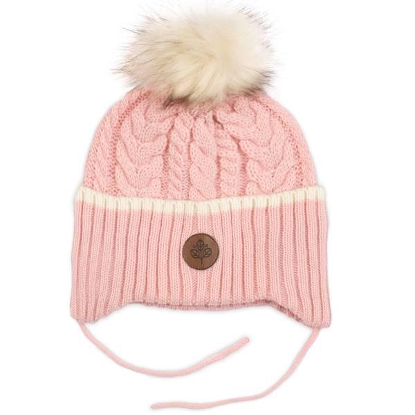 Bilde av Gullkorn Design Lille stjerne ullue, rosa