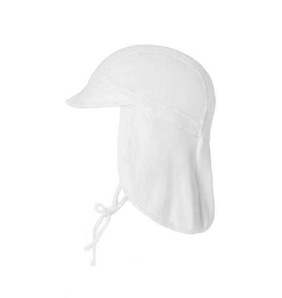 Bilde av MP jersey solhatt m/brem og nakkebeskyttelse,