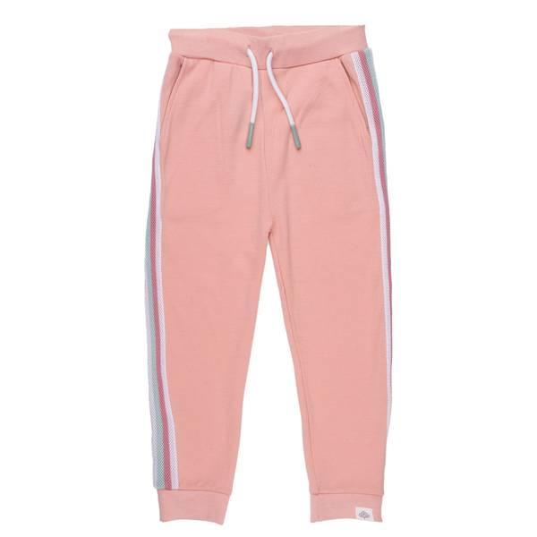 Bilde av Gullkorn Design ull/bambus bukse til barn, rosa