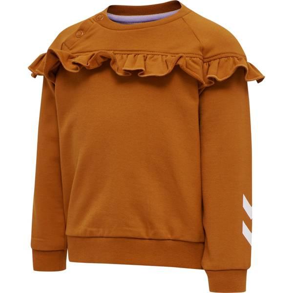 Bilde av Hummel buena genser til barn, pumkin spice