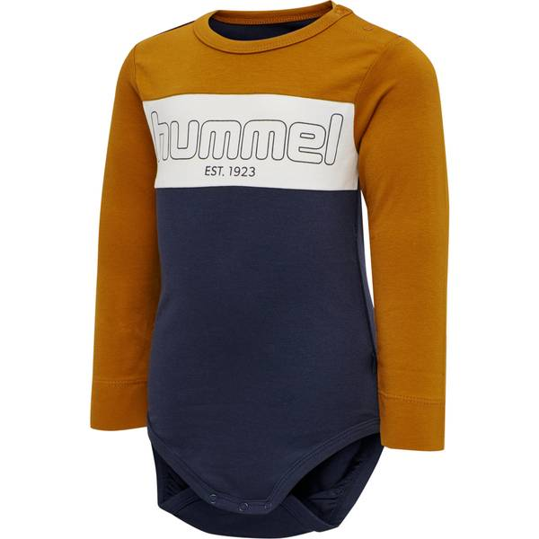 Bilde av Hummel North body til små barn, Pumpkin spice