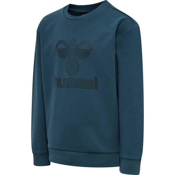 Bilde av Hummel Zwei sweatshirt til barn, Midnight Navy