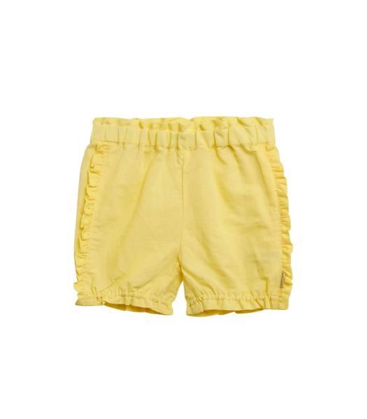 Bilde av Hust & Claire linshorts til barn, gul
