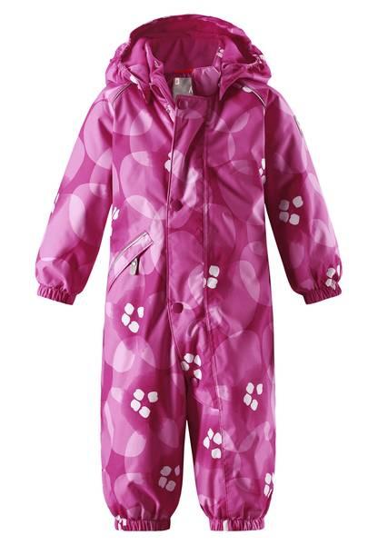 Bilde av Reimatec Rive vinterdress til barn, Pink