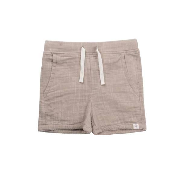 Bilde av Gullkorn Design Anemone shorts, våt sand