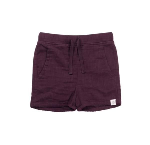 Bilde av Gullkorn Design Anemone shorts, lilla nellik