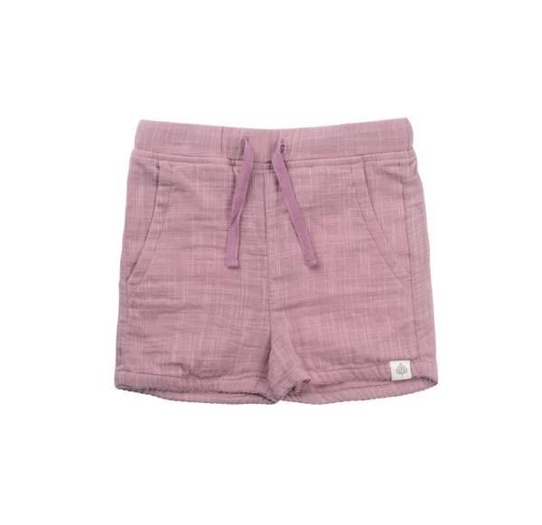 Bilde av Gullkorn Design Anemone shorts, skyggelilla
