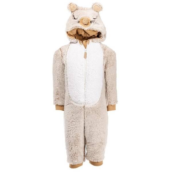 Bilde av Salto fluffy heldress til barn, hamster