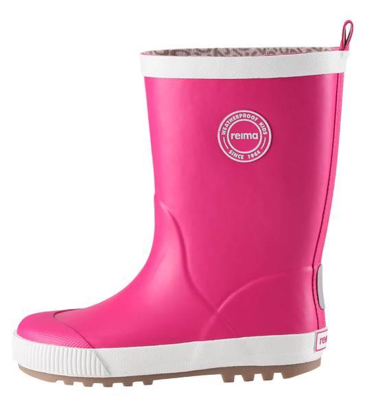 Bilde av Reima Taika gummistøvler til barn, pink