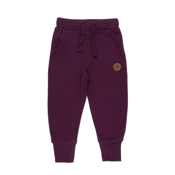 Bilde av Gullkorn Design Villvette bukse til barn, Dyp