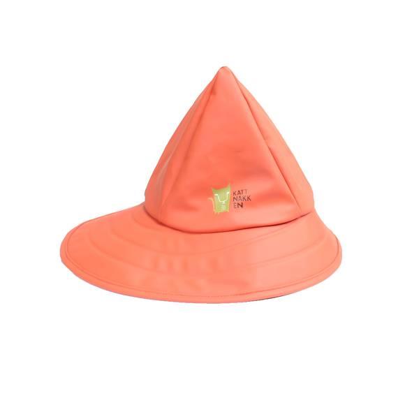 Bilde av Kattnakken sydvest til barn, orange