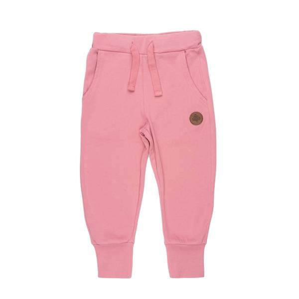 Bilde av Gullkorn Design Villvette bukse til barn, Rosa