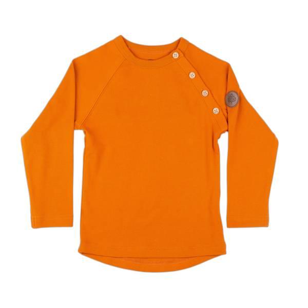 Bilde av Gullkorn Design Villvette genser til barn, Brent