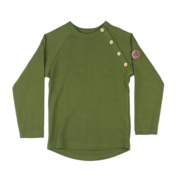 Bilde av Gullkorn Design Villvette genser til barn,