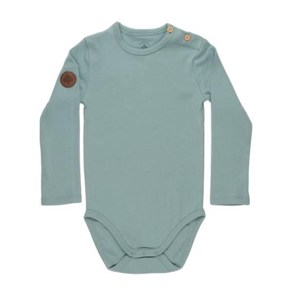 Bilde av Gullkorn Design Villvette body til baby,