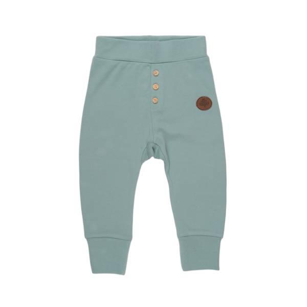 Bilde av Gullkorn Design Villvette bukse til baby,